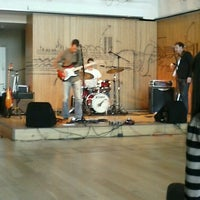 Photo taken at Colston Hall by subin Y. on 5/4/2013