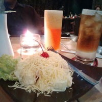 Photo taken at Restaurant Ketapang Indah by Nery O. on 6/10/2015