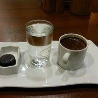 Photo taken at Kuğu Pastanesi by ...Kübra ✋. on 10/10/2017