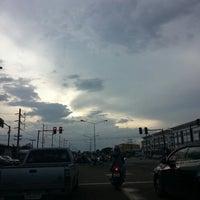 Photo taken at แยกหนองตาโผ่น by ตายไปแล้ว ส. on 9/15/2014