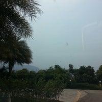 Photo taken at ชาโต้ว เดอ เขาใหญ่ by ตายไปแล้ว ส. on 4/7/2013