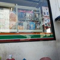 Photo taken at 7-11 ถนนกันทรลักษ์ by ตายไปแล้ว ส. on 1/3/2014