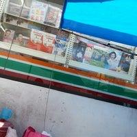 Photo taken at 7-11 ถนนกันทรลักษ์ by ตายไปแล้ว ส. on 6/1/2014
