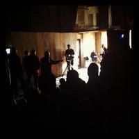Photo taken at MaFilm by Vozo V. on 11/16/2012