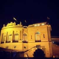 Foto tirada no(a) Casino del Hipódromo de Palermo por Diego G. em 6/22/2013
