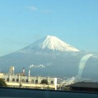 Photo taken at 富士山ビューポイント by Takumi G. on 11/24/2012