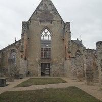 Photo taken at Begijnhofkerk by Melissa B. on 6/25/2017