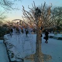 Снимок сделан в Приморский бульвар пользователем Olga B. 1/9/2013