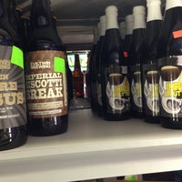 Photo taken at Richard's Grocery by Dan B. on 5/4/2013