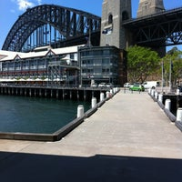 Photo taken at Pier One Sydney Harbour, Autograph Collection by Wael A. on 12/24/2012