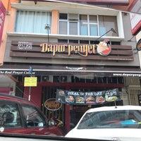 Dapur Penyet Sa Maju Indonesisches Restaurant In