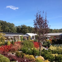 Photo taken at East Coast Garden Center by Dustin O. on 10/14/2012