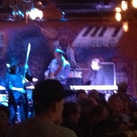 Photo taken at Bethany Blues BBQ by Dustin O. on 10/14/2012