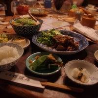 Photo taken at 信濃屋 by Daichi N. on 11/7/2015