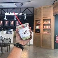 Photo taken at dal.komm COFFEE by Anwar S. on 10/9/2017