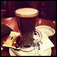 Снимок сделан в Costa Coffee пользователем Ahmad A. 1/11/2013