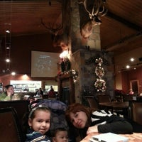 Photo taken at Hungry Hunter by Arturo G. on 12/30/2012