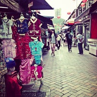 Photo taken at Chinatown by Yson T. on 8/6/2013