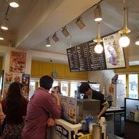 Photo taken at PAIK'S COFFEE by Johnny Jaehwan J. on 9/1/2017