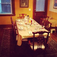 Photo taken at American Guest House by Denis K. on 10/23/2013