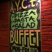 Photo taken at Dulono's Pizza by dgw on 12/28/2016