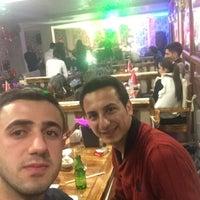 Photo taken at Alaturka Adress Cafe by Gökhan D. on 12/31/2014