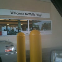 Photo taken at Wells Fargo by Ernie C. on 2/27/2013
