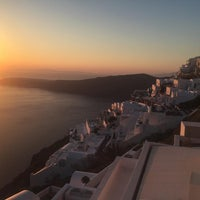 Photo taken at Santorini Mansion by Mariam A. on 7/23/2016