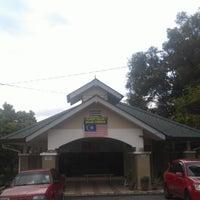 1/5/2013에 Juliet M.님이 Tanah Perkuburan Islam Jalan Cheras에서 찍은 사진
