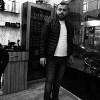 Photo taken at SaLoN deyişim by Murat T. on 2/16/2016