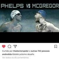 Photo taken at Vila Uniao (Lagoa Do Opaia) by 1 Judoca B. on 8/28/2017