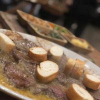 5/3/2018 tarihinde Sercan A.ziyaretçi tarafından Assado Steak House'de çekilen fotoğraf