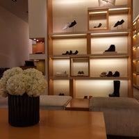 Photo taken at Louis Vuitton 小田急新宿店 by Aco_tan on 4/8/2014
