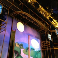 Photo taken at Disney Junior Live on Stage! by Maura E. on 5/8/2013