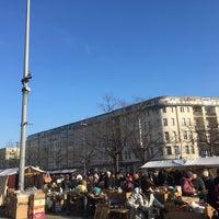Flohmarkt berlin 6 8 2017
