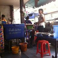 Photo taken at ตามสั่ง จรัญ 90 by Natt C. on 4/9/2013