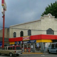 Photo taken at Oxxo by ian P. on 9/25/2012