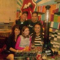 Photo taken at Black Monkey Bar by ian P. on 10/19/2014