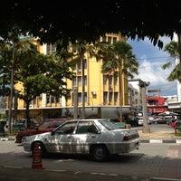 Photo taken at Dewan Bandaraya Kota Kinabalu by Pharyza H. on 12/3/2012