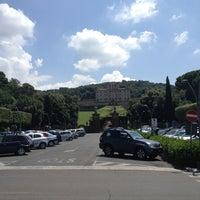 Photo taken at Frascati by Simone B. on 7/20/2013