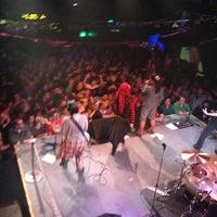 Photo taken at DNA Lounge by Jake K. on 1/27/2013