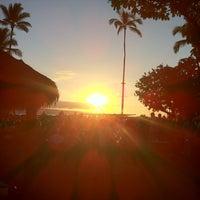 Photo taken at Royal Lahaina Luau by Luis R. on 10/6/2012