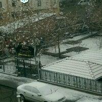 Photo taken at Gümüşhane Sosyal Güvenlik Kurumu by Hilâl K. on 12/1/2016