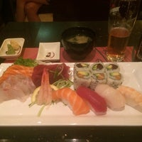Photo taken at Japan Inn by Park Y. on 9/22/2017