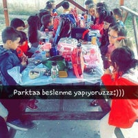 Photo taken at kayabaşı parkı by Jjj K. on 2/18/2016