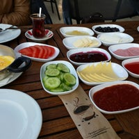 Photo taken at FırınPark Özlüce by Fatih B. on 12/16/2014