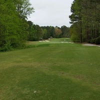 Photo taken at Country Club Of Roswell by John S. on 4/12/2015