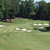Photo taken at Country Club Of Roswell by John S. on 5/27/2013
