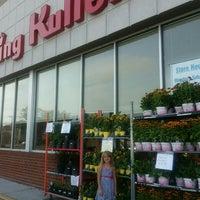King Kullen Garden City Park Ny