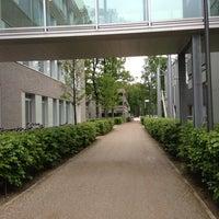 5/22/2013にTheo H.がUniversiteit Twenteで撮った写真